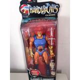 Figura Lion-o Classic Thundercats Leon-o Blister Bandai