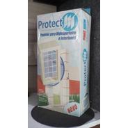Protetor Para Video Porteiro E Interfones Protect Ferro Bran
