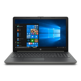 Notebook Hp 15.6 Core I5 Ram 4gb 15-da0060la