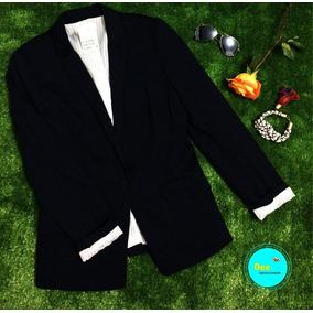 Terno / Blazer De Mujer H&m Importado Eeuu Original Y Nuevo