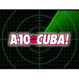 Jogo A-10 Cuba - Simulador De Voo (com Áudio 100%)