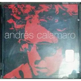 Andrés Calamaro: Honestidad Brutal