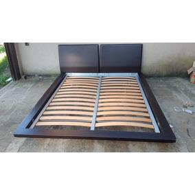 Cama japonesa cama de casal no mercado livre brasil - Cama tipo japonesa ...