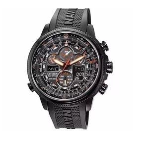 Reloj Para Caballero Citizen Navihawk Jy8035-04e