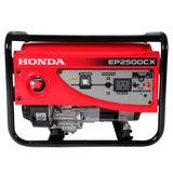 Grupo Electrógeno 8hp Honda Ep2500cx