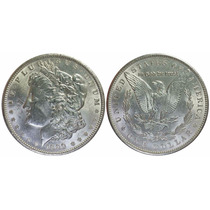 1 Dólar Morgan 1890 (id: 3443)