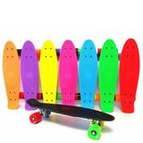 Skate Modelo Penny Skateboards Trucks Metal / Ekipofertas