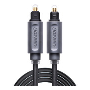 Cabo De Áudio Digital Óptico Toslink 2 M