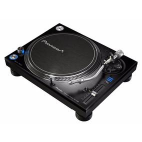 Toca Disco Pioneer Plx 1000 Dj Turntable Vitrola
