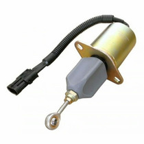 Válvula Solenoide Corte De Combustível Volks 12v