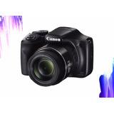 Camara Fotográfica Canon Power Shot Sx540
