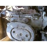 Motor 7/8 Renault 19 Cite Energy Clio 1.4