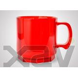 Taza Para Ca Fe O Mug Plastico Octogonal 12oz 424 Lp Xavi