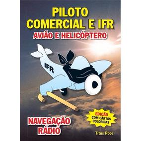 Navegação Pc/ifr - Titus Roos