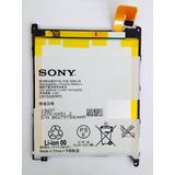 Bateria Sony Xperia Z Ultra Xl39 Xl39h C6802 C6806 Original