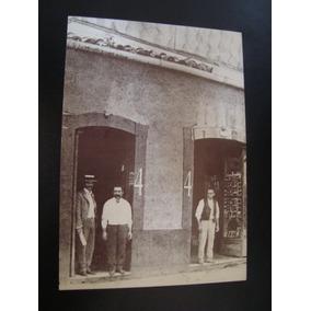 Postais 100 Anos Extinta Casa Cruz- Série Completa