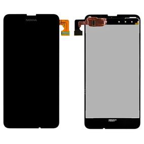 Pantalla Lcd + Touch Screen Nokia Lumia 630 635 Nueva Origin