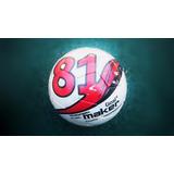 5 Bola Since 81 Campo Makergoal Pinturas Com Pequenas Falhas
