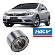 Rolamento De Roda Dianteira Honda New Civic 1.8 C/ Abs Skf