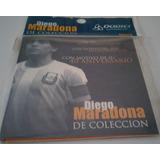 Moneda / Medalla De Maradona De Alpaca - Para Coleccionistas