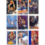 Combo 9 Barajitas Vitaly Potapenko #1 Basketball