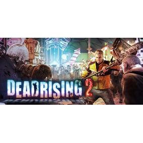 Dead Rising 2 - Steam