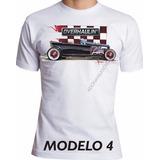 Camiseta Overhaulin, Carros Foose.