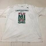 5022594258 Rara Camisa Comemorativa Fluminense adidas Liberta 2011