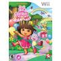 Dora La Exploradora: Aventura De Dora Gran Cumpleaños - Nin
