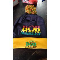Touca Toca Gorro Bob Marley Reggae Frete Gratis Todo Brasil