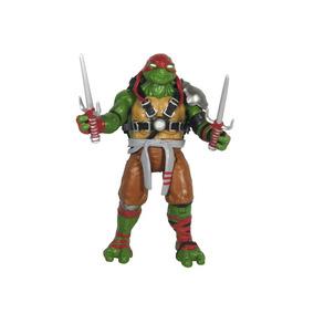 Tortugas Ninja Mov2 Figura Basica 5 Raphael