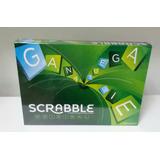 Scrabble Nuevo Original Mattel Sellado