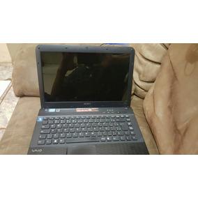 Notebook Sony Vaio Core I3 8gb 500gb Hd Troco