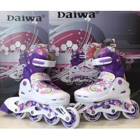 Roller Para Niñas Excelente Calidad !!!! Nuevos