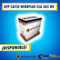 Utp Cat5e X Metro 70/30 Wireplus+ Ubiquiti