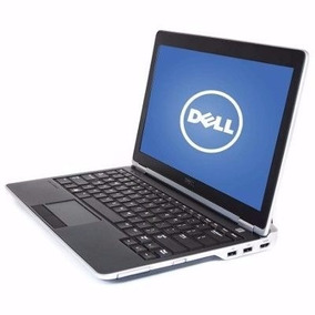 Notebook Dell Black12.5 Intel Core I5 Latitude E6220wa5