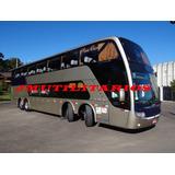 Busscar Dd Ano 2012 Volvo B420 Panorâmico 4 Eixo Jm Cod 156