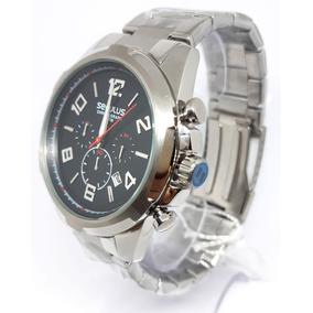 21d0526830b Relogio Seculus Masculino Cronografo - Relógios De Pulso no Mercado ...