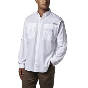 Pfg Tamiami Ii Manga Larga Camisa De Pesca De Hombres Col f1ebb110671