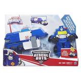 Transformers Rescue Bots Chase Heatwave Hasbro B4951 Edu