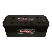 Bateria Batcar 12x180 B180  Servicio Pesado Reforzada