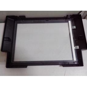 Vidro Do Escaner P/ Impressora Multifuncional Positivo A1017