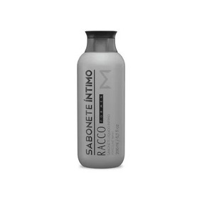 Sabonete Intimo Masculino Racco For Men 200 Ml