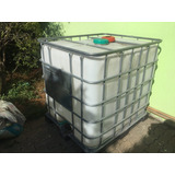 Reservatorio Conteiner Plastico Caixa Da Agua Shultz 1000l