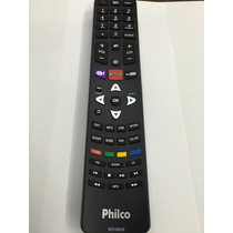 Controle Tv Philco Smart Original 3d Rc3100l02 Netflix Yahoo