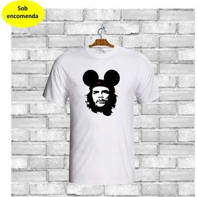 Camiseta Chê Na Disney