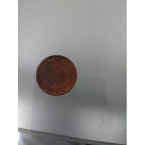 Moneda Antigua 1 Centavo 1945 Bronce Pregunten Por Buen Fin