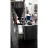 Llenadora De Semi Liquidos