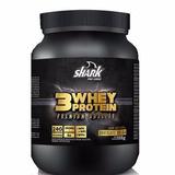 Whey 3w Protein Premium Quality (900g) - Shark Pro Nutrition