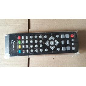 Controle Remoto Lenoxx Rc 114 Sb 615 Receptor Tv Digital